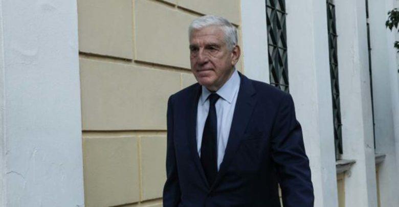 Αύριο η απόφαση για την προφυλάκιση ή όχι του Γιάννου Παπαντωνίου