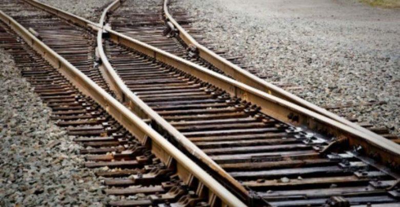 Πτώμα άνδρα εντοπίστηκε σε ράγες τρένου έξω από τη Θεσσαλονίκη