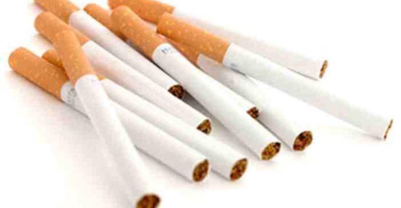 Σύλληψη στα Τρίκαλα για αφορολόγητα τσιγάρα