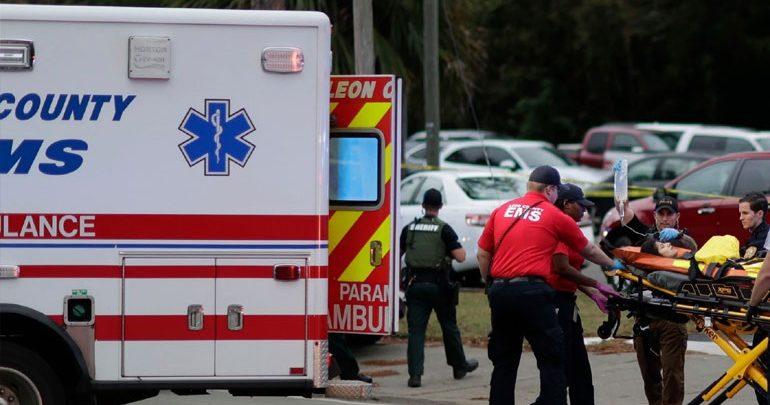 ΗΠΑ: Ένοπλος άνοιξε πυρ μέσα σε σχολή γιόγκα στη Φλόριντα- Tρεις νεκροί και πέντε τραυματίες