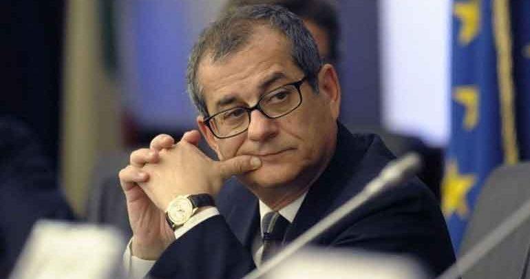 Ιταλία: Ικανοποιημένος ο ΥΠΟΙΚ από τα αποτελέσματα των στρες τεστ στις τράπεζες