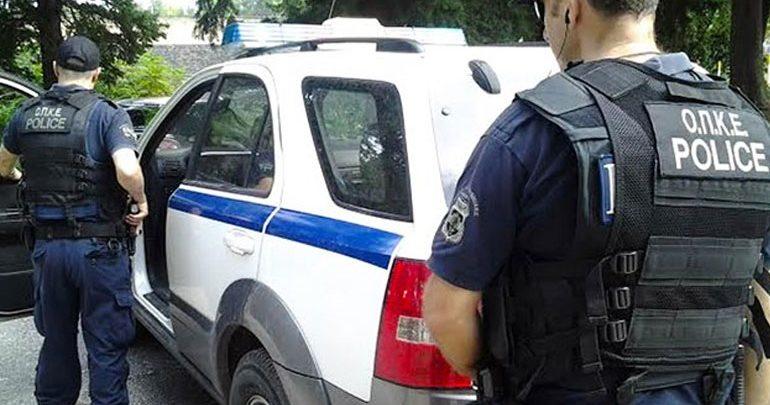 Συλλήψεις διακινητών μεταναστών σε Έβρο και Ροδόπη