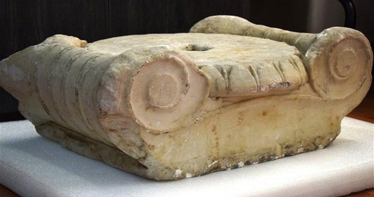 Μοναστηράκι: Σύλληψη 51χρονου για παράνομη κατοχή αρχαίου αντικειμένου