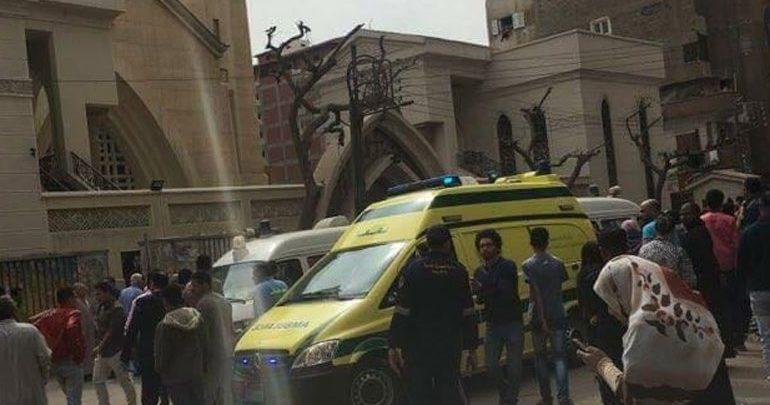 Αίγυπτος: Νεκροί 19 τζιχαντιστές σε επιχείρηση της αστυνομίας μετά την επίθεση εναντίον χριστιανών