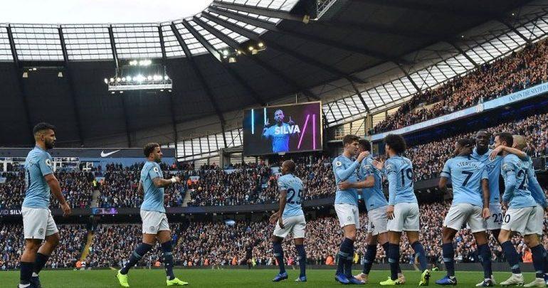 Αγγλία: Πέτυχε... μισή ντουζίνα γκολ η Σίτι, 6-1 τη Σαουθάμπτον
