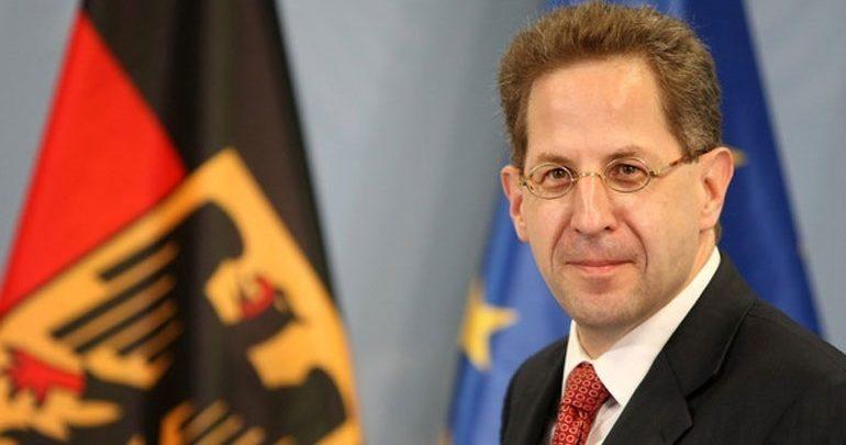 Γερμανία: Αποπέμπεται ο πρώην επικεφαλής των μυστικών υπηρεσιών