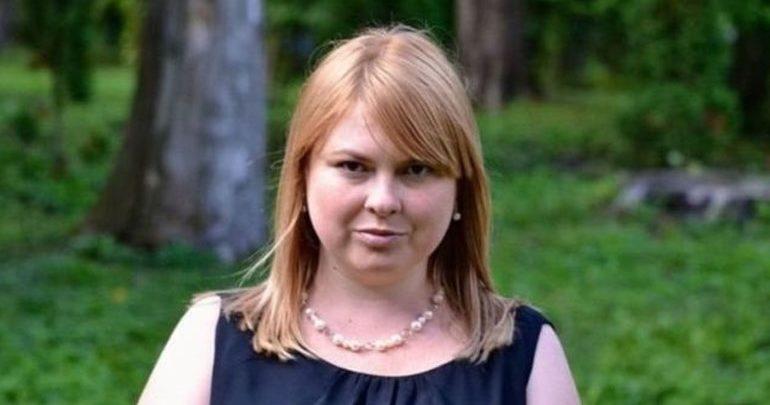 Ουκρανία: Υπέκυψε στα τραύματά της ακτιβίστρια κατά της διαφθοράς