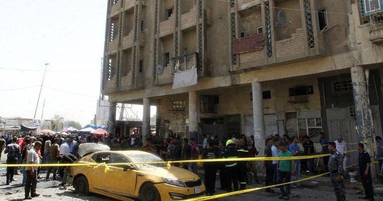 Έξι νεκροί σε βομβιστικές επιθέσεις στο Ιράκ