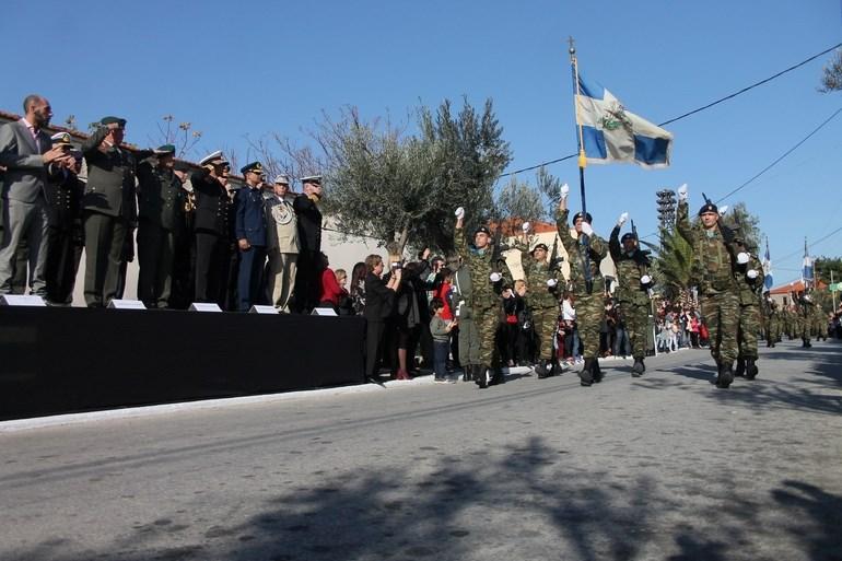 Λήμνος: Επετειακές Εκδηλώσεις για τη Λήξη του Α' ΠΠ και την Υπογραφή της Ανακωχής του Μούδρου