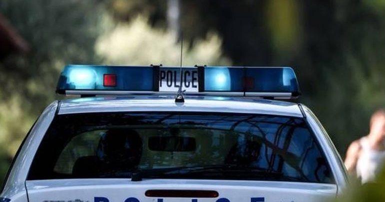 Νέα επίθεση σε περιπολικό στην Καλλιθέα - Μία σύλληψη