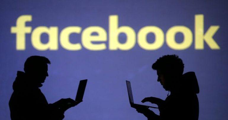 ΗΠΑ: To Facebook μπλοκάρει 115 λογαριασμούς πριν από τις ενδιάμεσες εκλογές