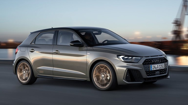 Πόσο κοστίζουν τα νέα Audi Q3 και A1;