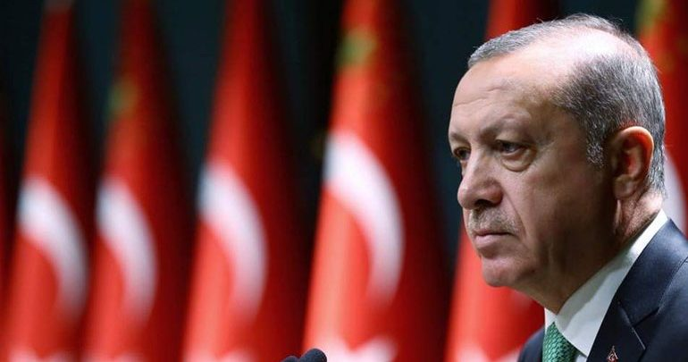 Ερντογάν: Η Άγκυρα δεν θα συμμορφωθεί με τις κυρώσεις των ΗΠΑ εναντίον του Ιράν