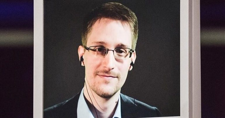 Ο Σνόουντεν πιστεύει ότι χρησιμοποιήθηκε ισραηλινό λογισμικό για την παρακολούθηση Κασόγκι