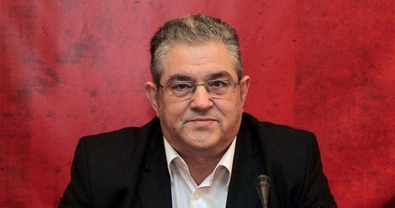 Χανιά : Να αποκατασταθεί το φρούριο Ιτζεδίν ζήτησε ο Δημήτρης Κουτσούμπας