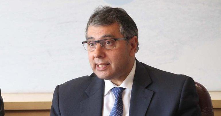 Υποψήφιος για τον Δήμο Πειραιά ο Βασίλης Κορκίδης