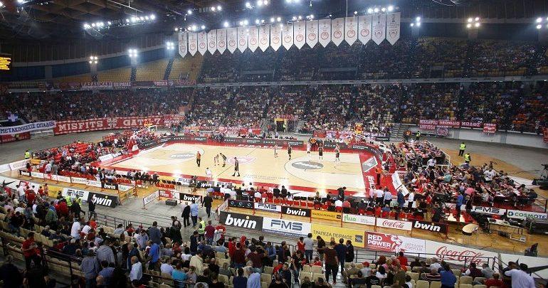 Oλυμπιακός: Τα εισιτήρια για τον αγώνα με τη Φενέρμπαχτσε