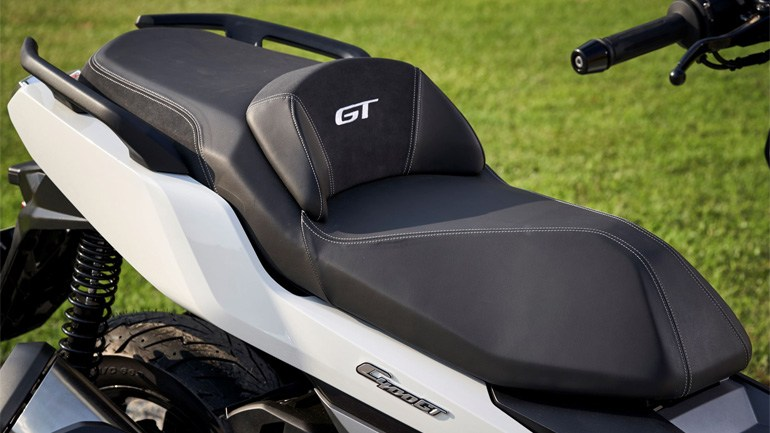 BMW C 400 GT: Το επόμενο βήμα έχει GT χαρακτήρα