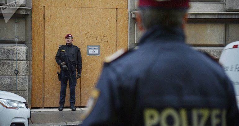 Πληροφορίες περί ομολογίας του Αυστριακού που θεωρείται ύποπτος για κατασκοπεία