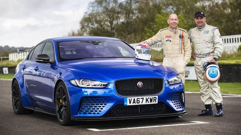 Η Jaguar λανσάρει πριβέ πρόγραμμα για πλουσίους κυρίους
