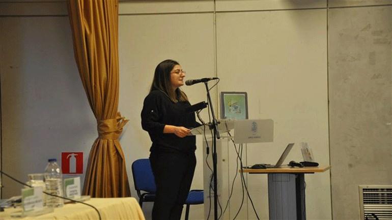 Κηφισιά: Μεγάλη ανταπόκριση  είχε από μαθητές  η εκδήλωση για τη νεανική επιχειρηματικότητα