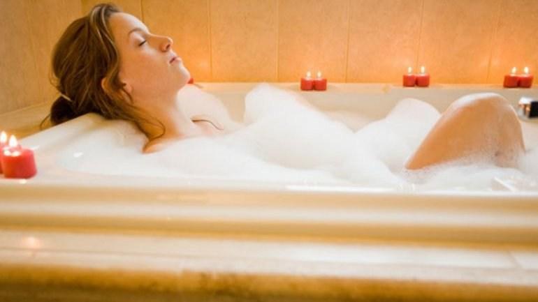 Το ζεστό μπάνιο μπορεί να βοηθήσει στον έλεγχο του σακχάρου