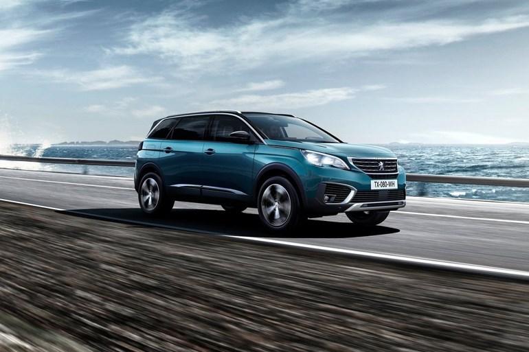 Η επόμενη διαφήμιση που θα προβληθεί στο εξωτερικό και θα φορά στο Peugeot 5008 γυρίστηκε στην Ελλάδα...