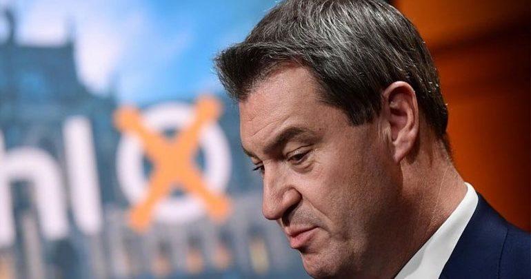 Γερμανία: Σε συμφωνία για κυβέρνηση συνασπισμού κατέληξαν Χριστιανοκοινωνιστές και Ελεύθεροι Ψηφοφόροι της Βαυαρίας