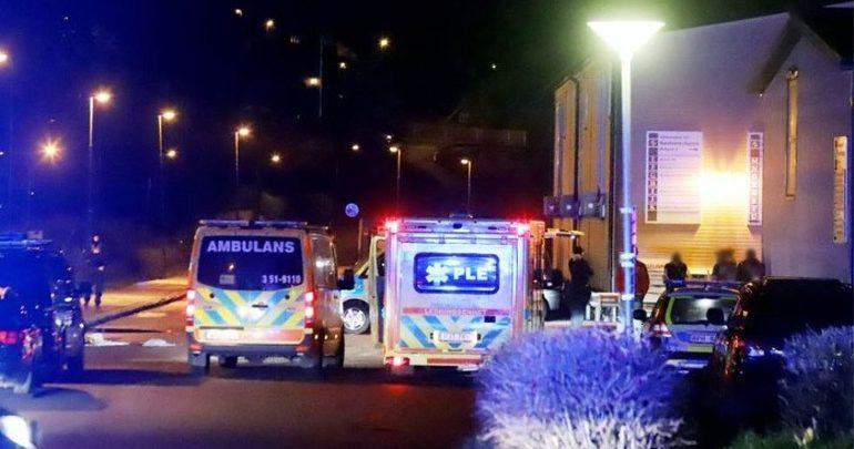 Σουηδία: Μάχη μεταξύ συμμοριών στο κέντρο της πόλης