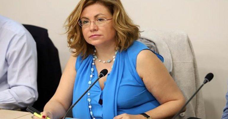 Σπυράκη: Θέλω να είμαι υποψήφια στην Α Θεσσαλονίκης