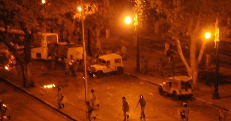 Αίγυπτος: Νεκροί 19 τζιχαντιστές σε ανταλλαγή πυρών