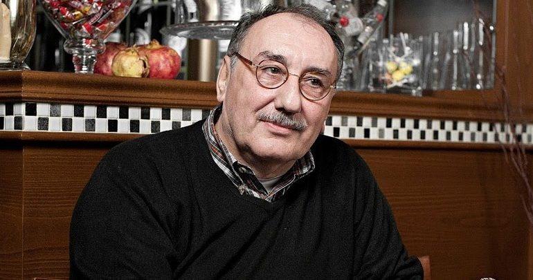 Κηδεύεται σήμερα ο συγγραφέας Κρίτων Σαλπιγκτής