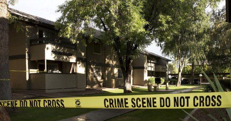 ΗΠΑ: Ένας 11χρονος σκότωσε τη γιαγιά του και μετά αυτοκτόνησε επειδή τον πίεζε να τακτοποιήσει το δωμάτιό του
