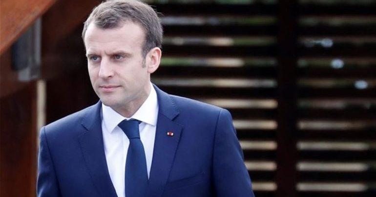 Γαλλία: Συνελήφθησαν έξι άτομα για ένα «σχέδιο επίθεσης» εναντίον του Μακρόν
