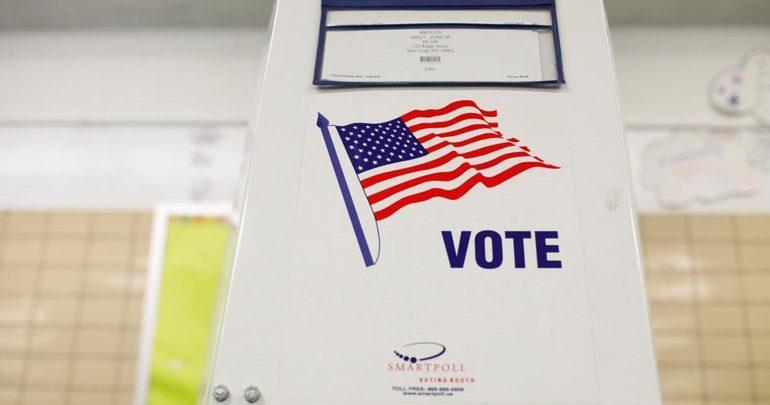 Έκλεισαν όλα τα εκλογικά κέντρα στις ΗΠΑ - Συνεχίζεται η καταμέτρηση