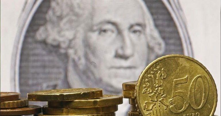 Το ευρώ ενισχύεται 0,42%, στα 1,1468 δολάρια