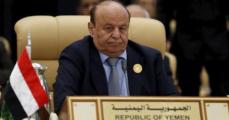 Ο πρόεδρος της Υεμένης διόρισε νέο υπουργό Άμυνας και νέο αρχηγό του γενικού επιτελείου