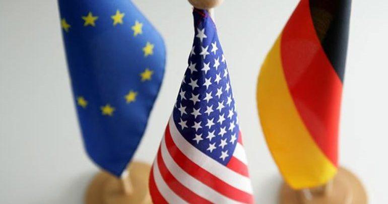 Ευρώπη και Γερμανία δεν ελπίζουν σε αλλαγή της πολιτικής Τραμπ μετά τις εκλογές στις ΗΠΑ
