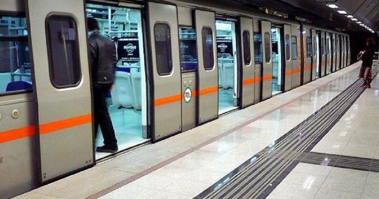 Μετρό: Επανέρχονται από αύριο τα απευθείας δρομολόγια προς αεροδρόμιο