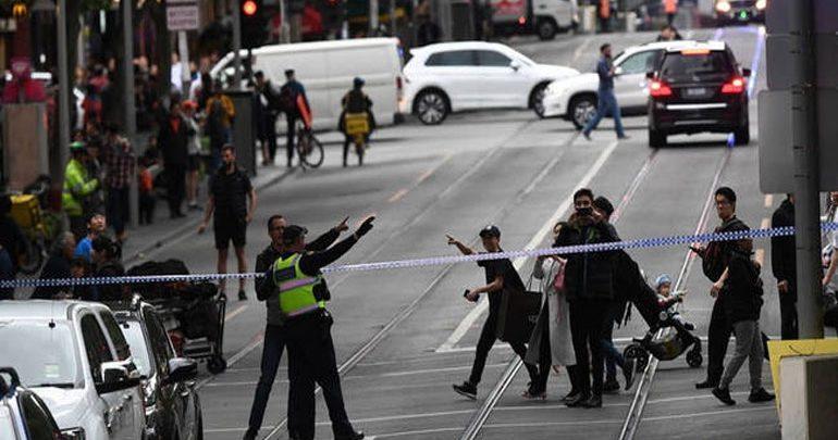 Μελβούρνη: Ο δράστης της τρομοκρατικής επίθεσης με μαχαίρι ήταν γνωστός στις υπηρεσίες πληροφοριών
