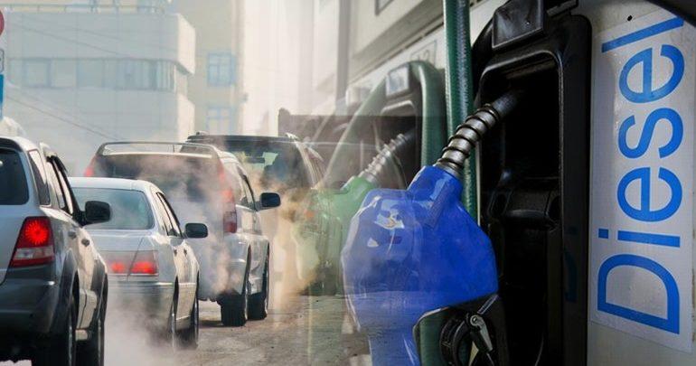 Τέλος το diesel από τις μεγάλες πόλεις
