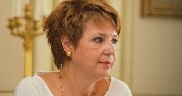 Οικονομικά και θεσμικά ζητήματα των αστυνομικών συζήτησε η Όλγα Γεροβασίλη με εκπροσώπους της ΠΟΑΣΥ