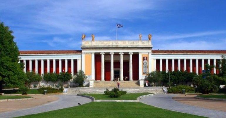 ΥΠΠΟΑ: Το ωράριο λειτουργίας των μουσείων του κέντρου σήμερα και αύριο