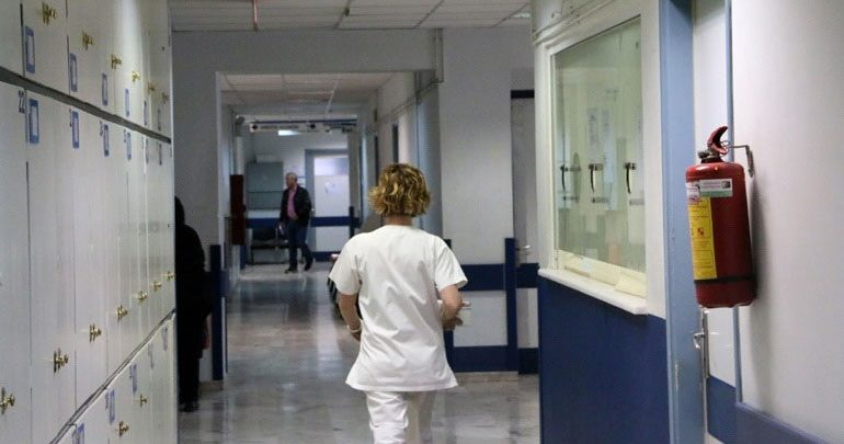Παναττική στάση εργασίας στα δημόσια νοσοκομεία σήμερα