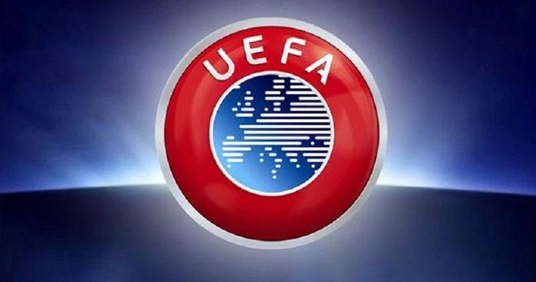UEFA: Ξεκίνησε έρευνα για τα ναζιστικά σύμβολα στο ματς Ελλάδα-Εσθονία