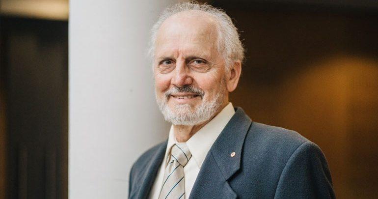 Ο νευροεπιστήμονας Γ. Παξινός ανακάλυψε άγνωστη περιοχή στον ανθρώπινο εγκέφαλο