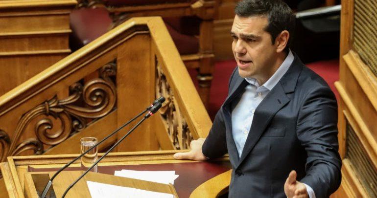 «Η ελάφρυνση των 250.000 μη μισθωτών ενταγμένη στη στρατηγική της κυβέρνησης»