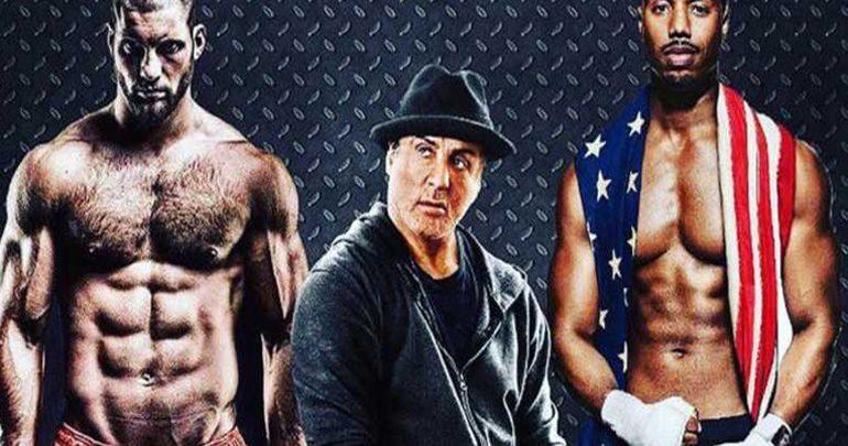 Το «Creed II» του Ράιαν Κούγκλερ με τον Σιλβέστερ Σταλόνε έρχεται τον Νοέμβριο
