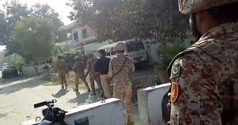 Πακιστάν: Ο πρωθυπουργός έδωσε εντολή για έρευνα έπειτα από την επίθεση στο προξενείο της Κίνας