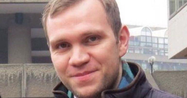 Τα ΗΑΕ εξετάζουν αίτηση χάριτος του Βρετανού που καταδικάσθηκε σε ισόβια για κατασκοπεία
